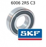 6006 2RS1 C3 SKF