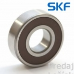 6011 2RS C3 SKF - 6011 2RS1 C3 SKF