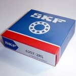 6207 2RS SKF = 6207 2RS1 SKF