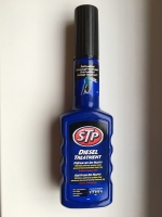 STP DIESEL TREATMENT  - prípravok do nafty 250ml